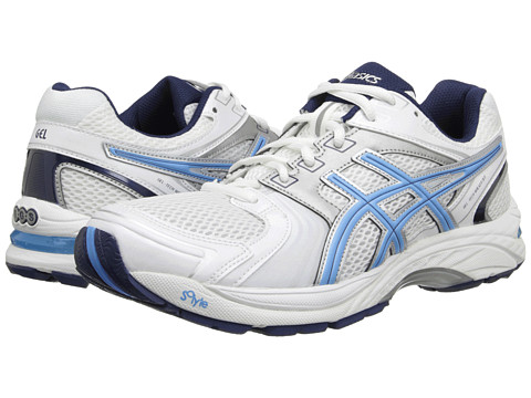 Asics Gel Tech Walker Neo  Walking Shoes Review